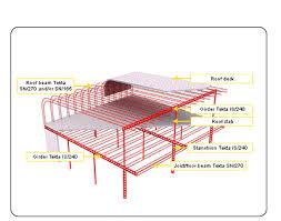 مقاله لزوم ممنوعیت استفاده از سقفهای تیرچه و بلوک در ساختمان های بلند مرتبه
