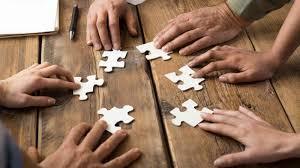 پاورپوینت مدیریت فرآیند مشارکت سازمانی