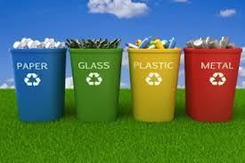 پاورپوینت بررسی سیستم مدیریت زباله